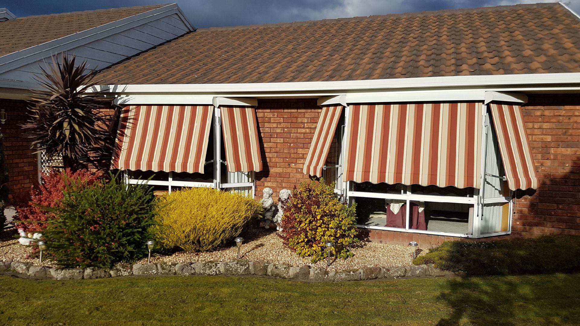 Canvas Awning Recloth