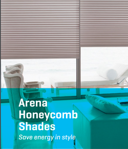 Arena Honeycomb Blind