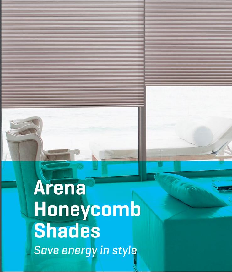 Honeycomb Blinds Hobart & Launceston Custom made in Tasmania