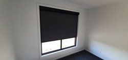 Ziptrak® Interior Block out roller blind