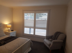 Plantation Shutter 10 year warranty