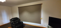 Block Out roller blind