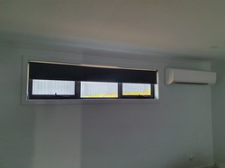 Highlight window roller blind