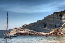Scala di Turchi - Agrigento