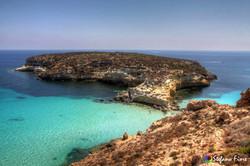 Isola dei Conigli - Lampedusa