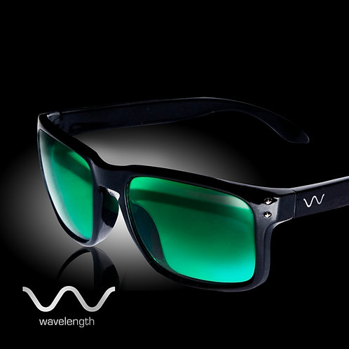 Wavelength Optical Horticultural Glasses LED