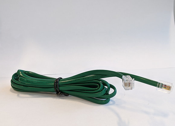 RJ-14 DATA CABLE (7FT)