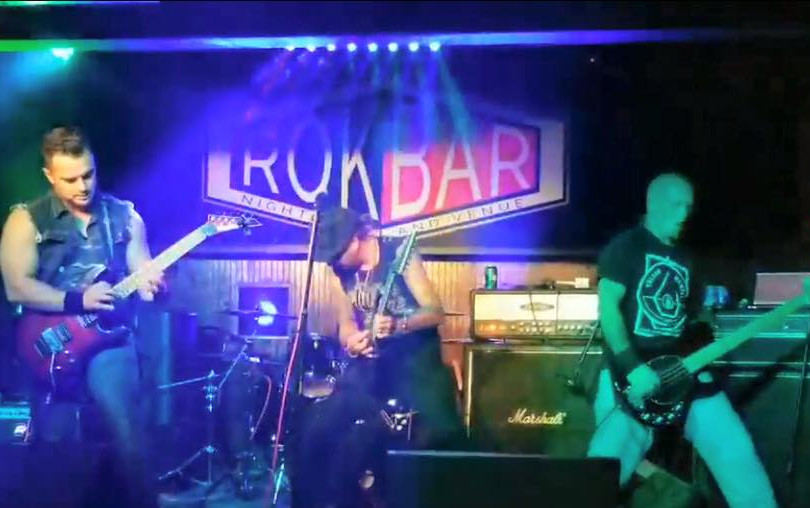 Live at Rokbar Daytona