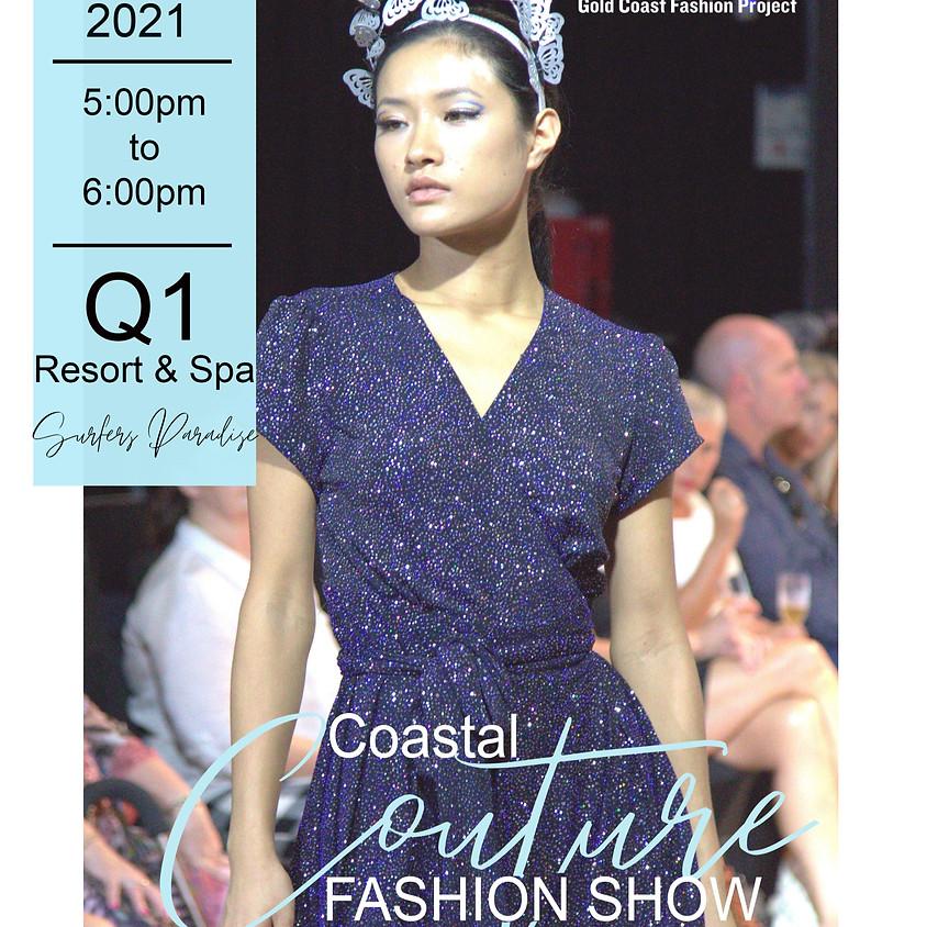 Coastal Couture Fashion Show