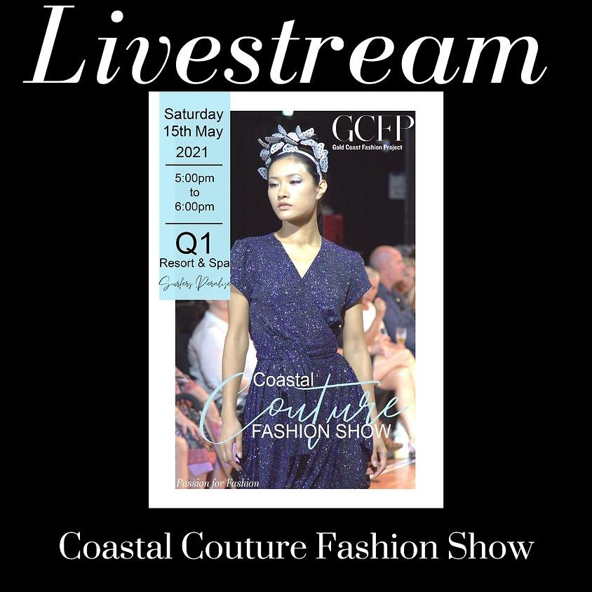LIVESTREAM: Coastal Couture Fashion Show