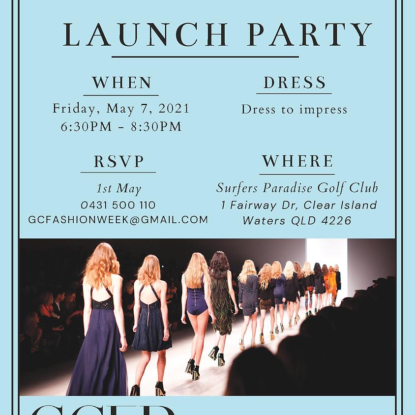 Gold Coast Fashion Week Launch Party