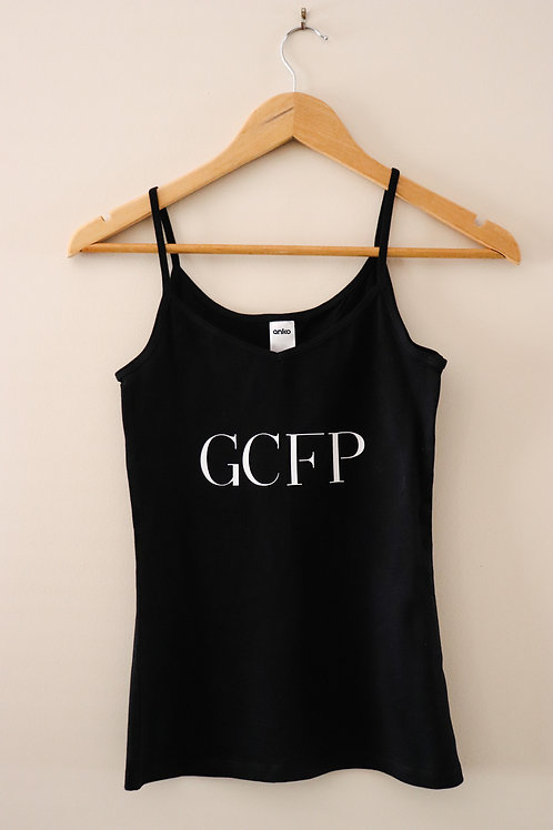 Girl GCFP Model Team Singlet