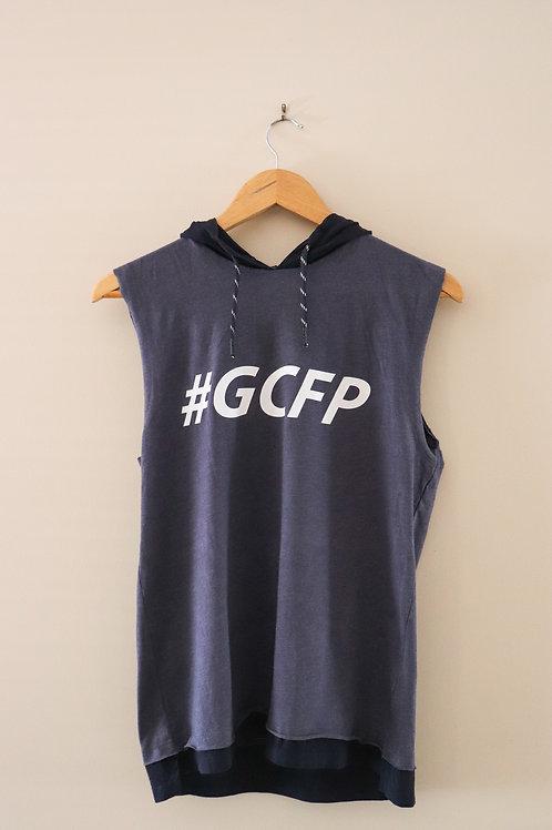 Boy Blue #GCFP Crew Singlet