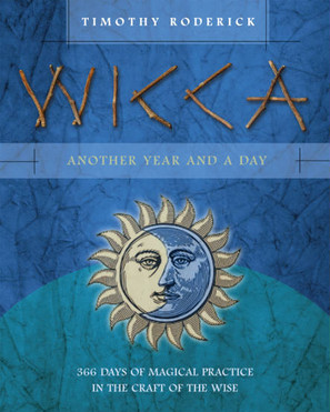 Wicca: Another Year and A Day