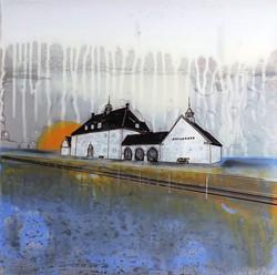 """""""Kongsberg Stasjon"""""""