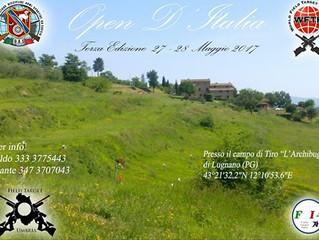 Open D´ Italia 2017