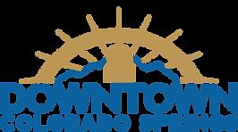 downtown parnternship logo