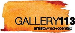 gallery 113 logo
