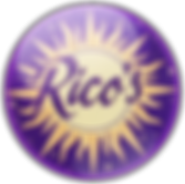 Rico's Cafe Logo