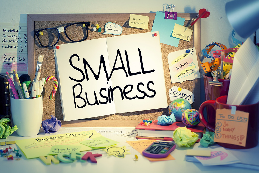 Small business marketing, how to market services, marketing for small business, services marketing