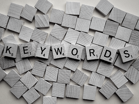 Creating a keyword strategy for your website