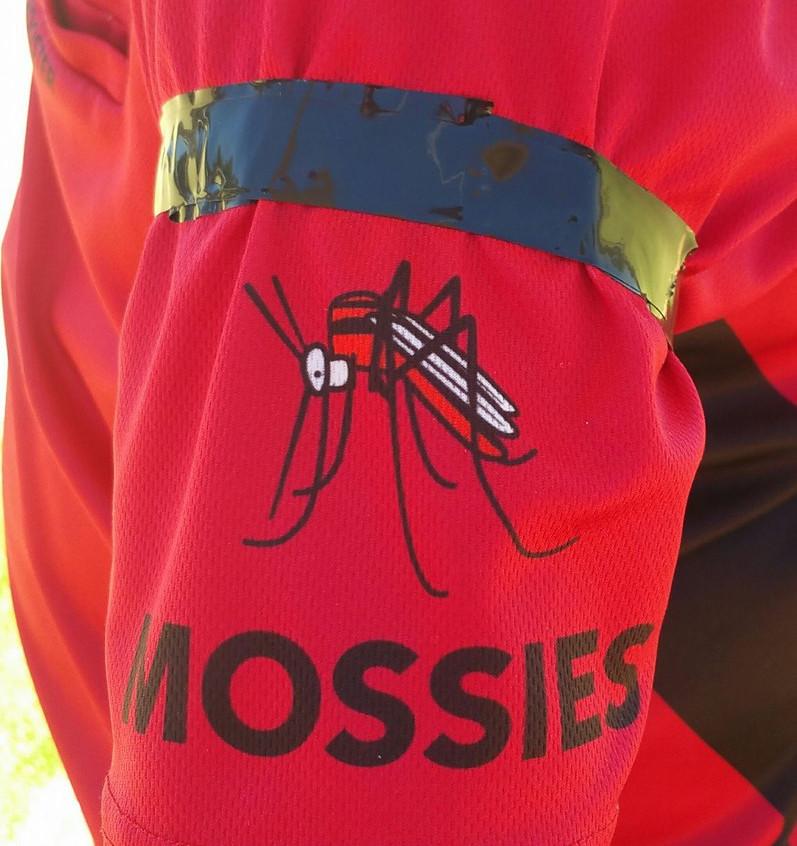 Mossie Ros tribute