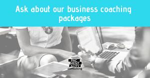 business coach perth