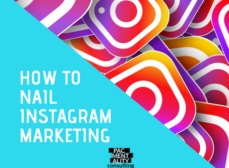 How to absolutely nail this Instagram marketing thing
