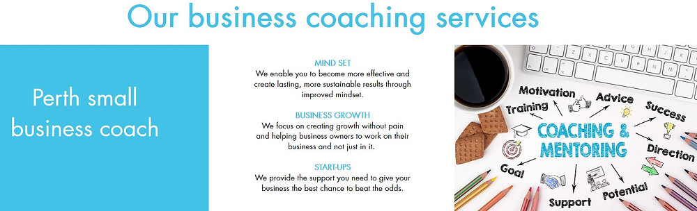 Perth small business coach