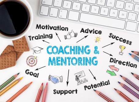 Why do I need a business coach?