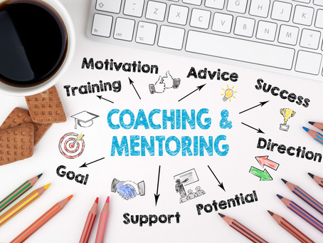 Why do I need a business coach?