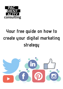 free digital marketing strategy guide