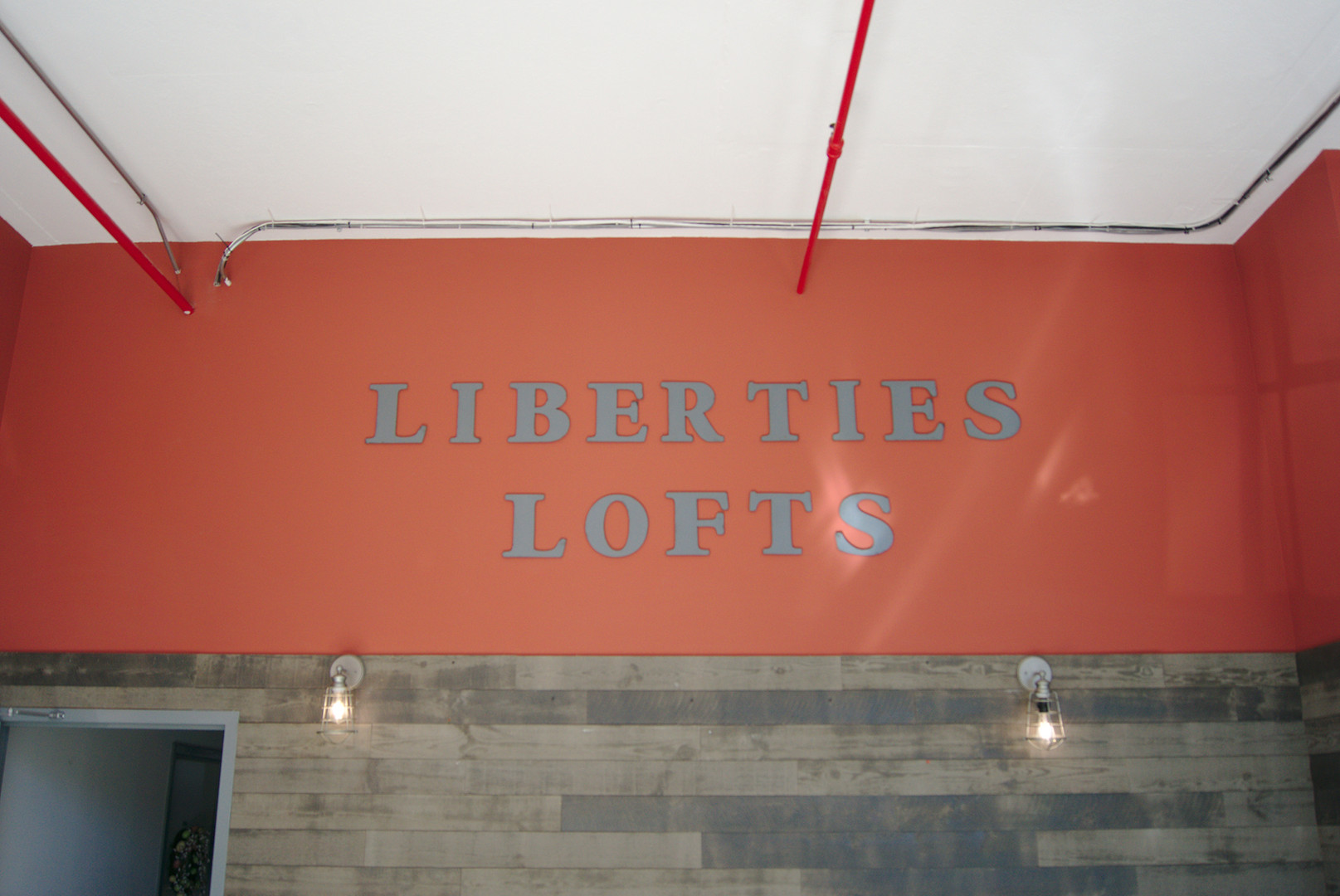 Liberties Lofts