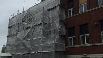 Manchester hotel basement gets the ULTRA Membrane System!