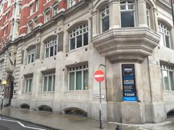 Basement Waterproofing in London