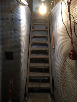 Cellar tanking in Bolton