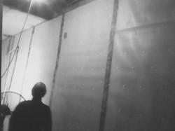 ULTRA 8mm Membrane on walls