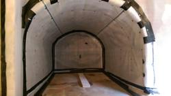 ULTRA Membrane basement tanking
