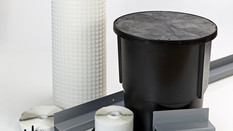 Full Basement Waterproofing Tanking Kits now available to buy online