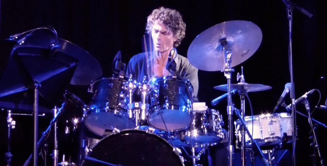 Andy Brugger Drummer