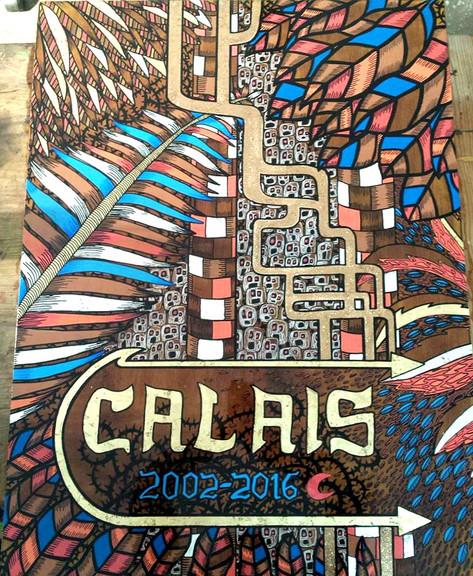 """""""Calais"""""""