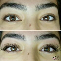 San Diego Eyelash Extensions