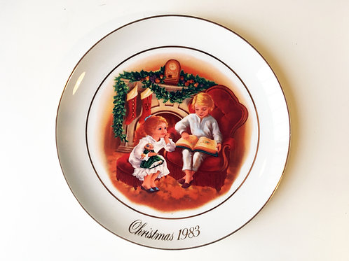 PLATO VINTAGE CHRISTMAS MEMORIES 1983