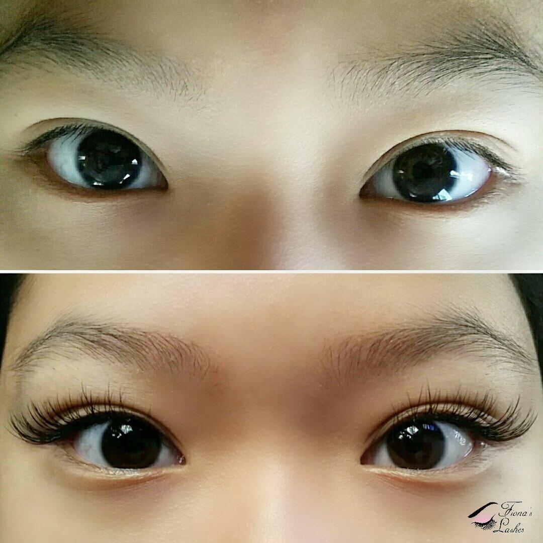 San Diego Eyelash Extensions Eyelash