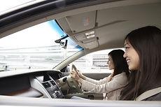 ドライブガール、カーライフ、安い中古車オークション代行が安い