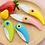 Thumbnail: MINI BIRD CERAMIC KNIFE