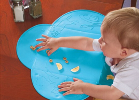 BABY PLACEMAT