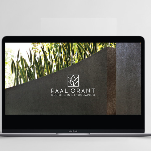 Paal Grant Designs in Landscaping