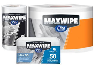 Maxwipe Elite