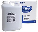 Alcohol Elite 5 litros
